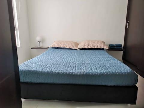 Apartamento Eden para descansar