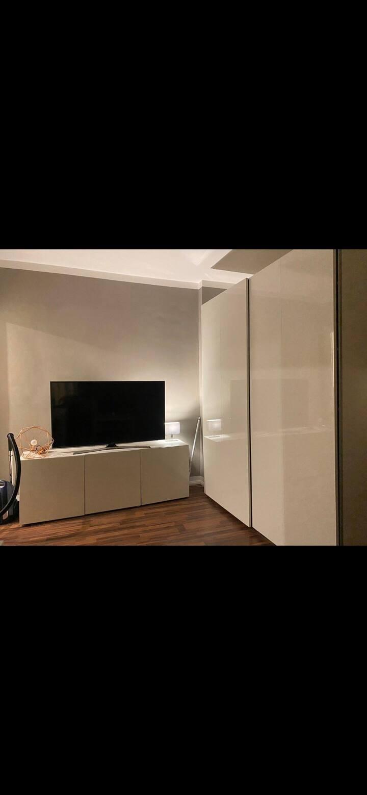 Möblierte Wohnung in Berlin Neukölln