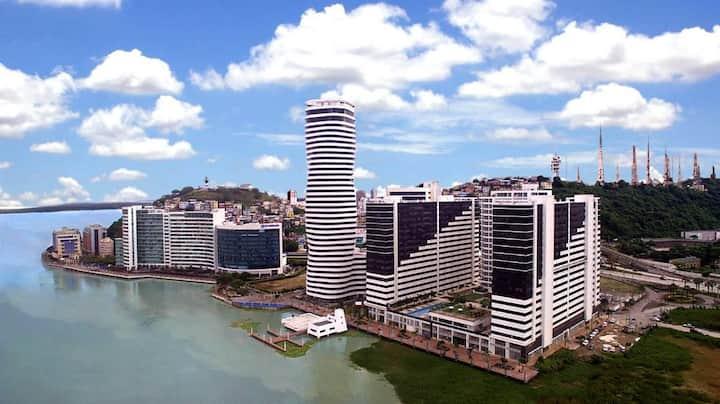 Puerto Santa Ana Apartamento 2 habitaciones