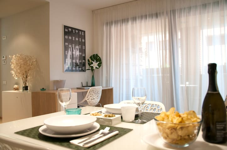 Appiani Design Apartment