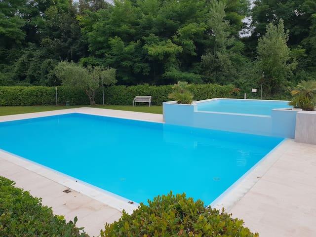 Relax casa via Marcinelle 1