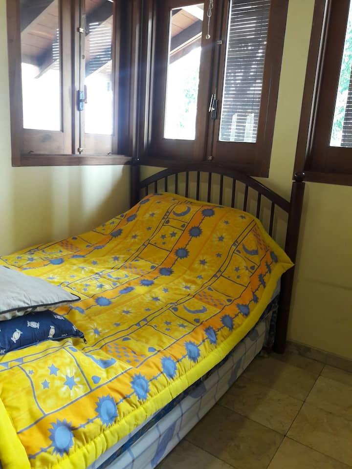 Privet room in Bintaro 7