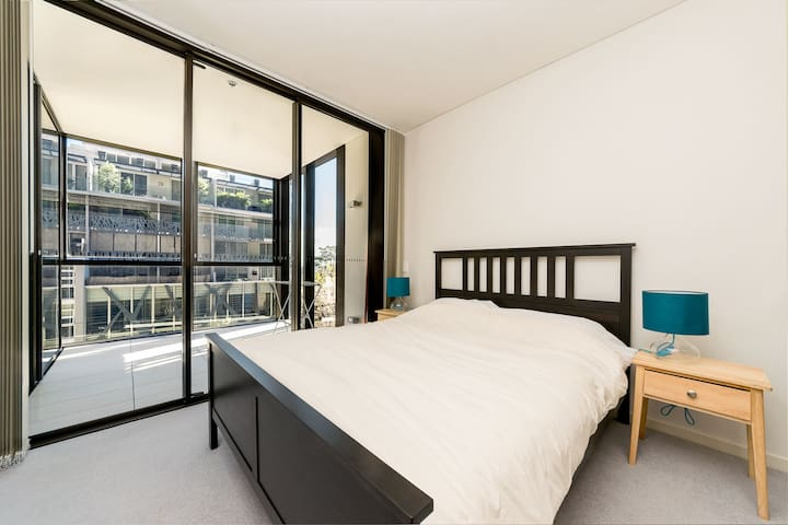 LUXURY WATERFRONT APARTMENTS IN SYDNEY - Ryde - Apartament