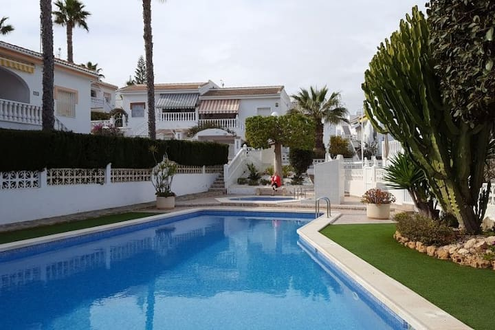Villa PALMAD-Parking-Free Wi-Fi - All included