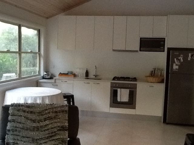 The pool shed - Caringbah South - Bungalow