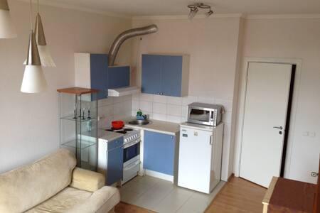 Уютная квартира-студия на юго-западе Петербурга - Appartamento
