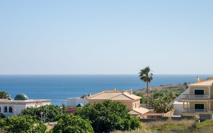 Spacious 3BR Villa➻Beautiful seaview➻Hiking trails