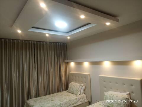 Alquiler de Suites amobladas