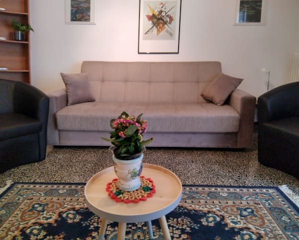 ★Spacious apt. with terrace close to 5 Terre★