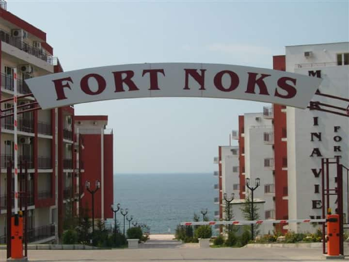 Fork Noks Grand Resort, Sveti Vlas,  Bulgaria