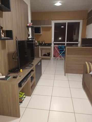 Casa completa apenas à 1Km do centro de Gravataí.