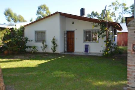 El Javirú. Hermosa casa del litoral(Esteros Iberá)