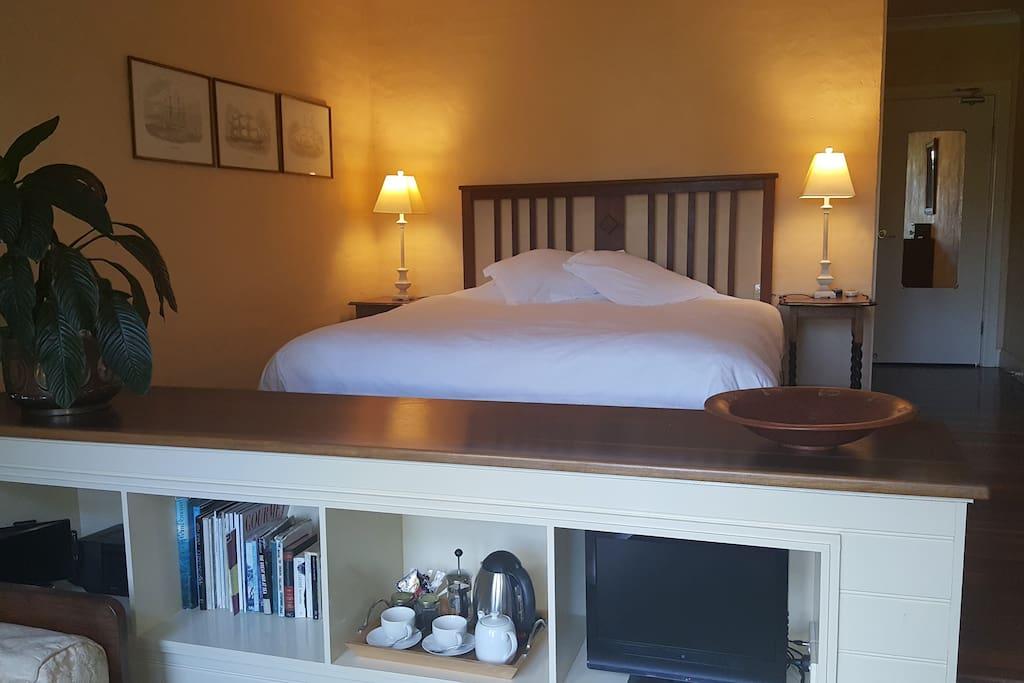 Bed Suite 1