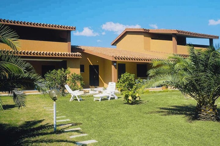 4 star holiday home in Costa Rei