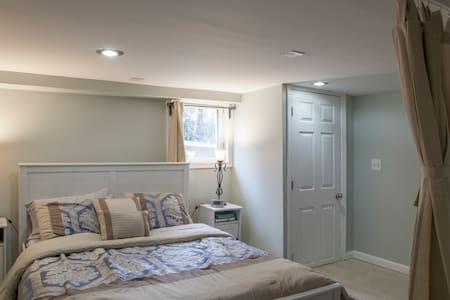 Comfortable, Affordable DC Apt - Mount Rainier - Wohnung