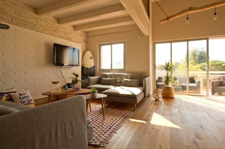 Duplex Loft 2 Bedrooms - Hyères - Apartment
