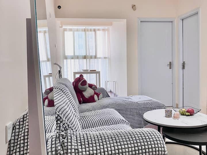 【月租3k2】一个位于南山中心区的普通民宿