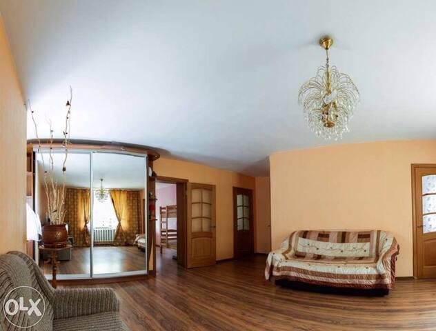 Апартаменты на Урицкого - Могилёв - Apartment