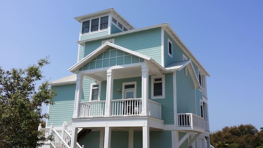 Kiva Dunes Beach/Golf resort Home - Gulf Shores - Дом