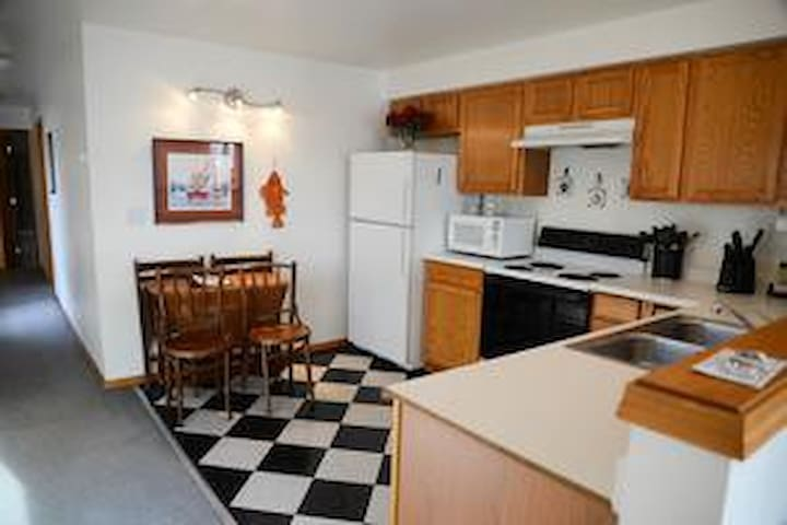 Harborview Vacation Rental