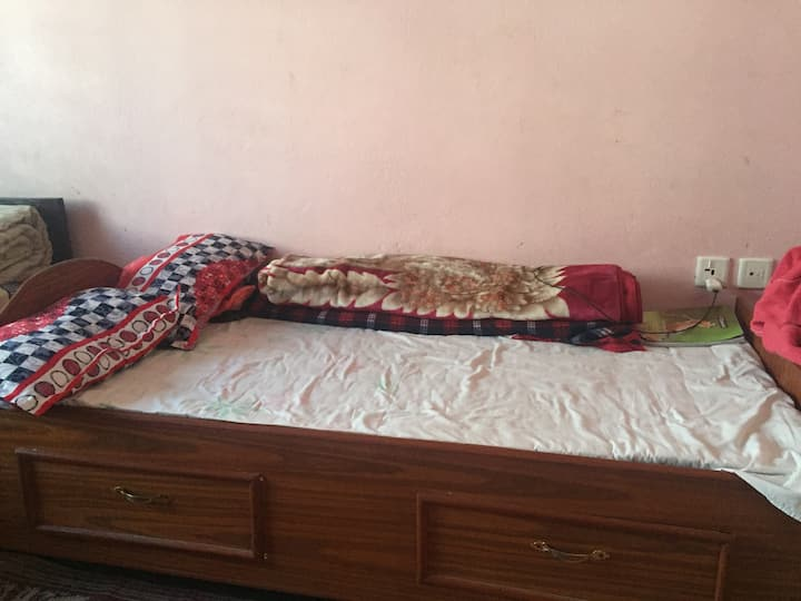 Homestay At Butwal Near By Lumbini