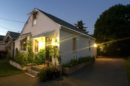 Cute &Modern Home on Double lot - Schenectady