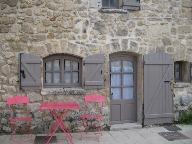 Maison de village Parc du Verdon