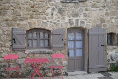 Maison de village Parc du Verdon - Artignosc-sur-Verdon