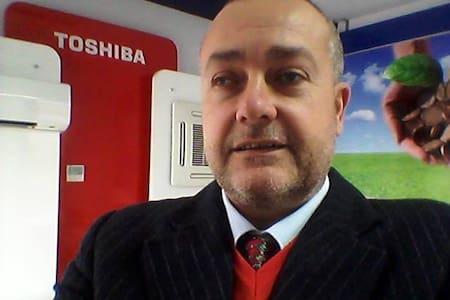 Ilian Iliev - Asenovgrad - Huoneisto