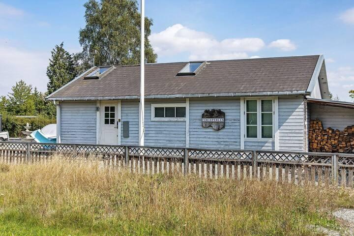 6 persone case ad Kaldred Ferieby / Eskebjerg