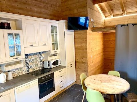 Appartement 2 Personnes La Rosière Montvalezan