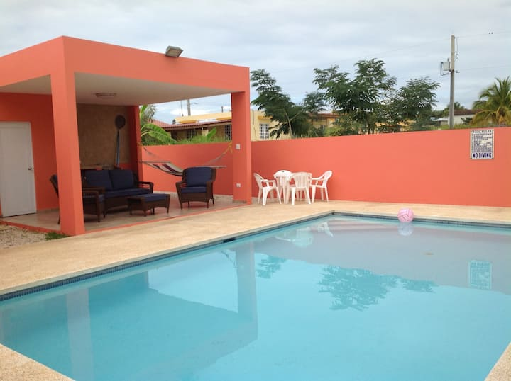 Villa Gomez 3 bdr house with private pool