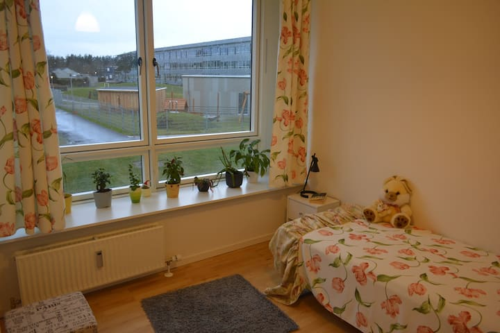 Cozy room in Vejle area