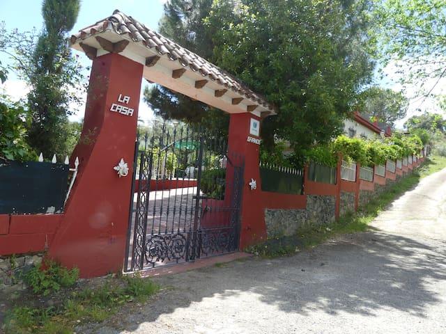 LA CASA GRANDE