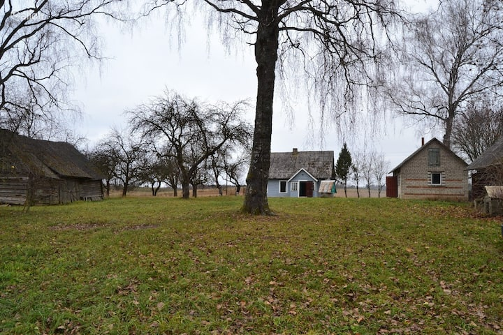 Natural homestead