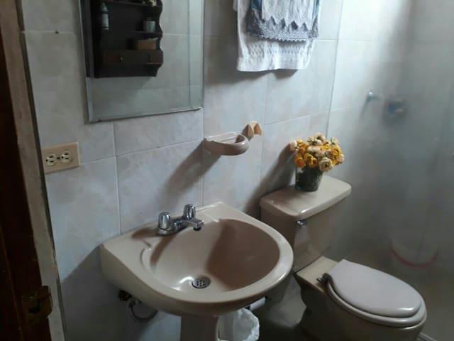Confortable habitacion - Valledupar - Apartment