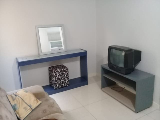 Apartamento Centro/Panazzolo