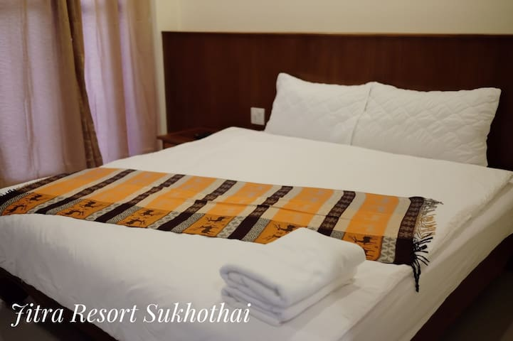Jitra Resort, Standard Bedroom