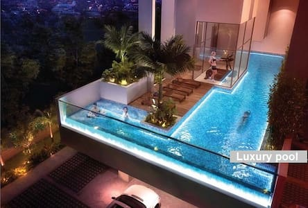 Near Orchard Luxury 2-Bedroom Apartment A.. - Singapore