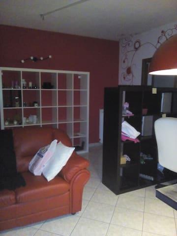Casa Sandra - Loreo - Lägenhet
