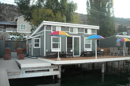 Lk Chelan Over-the-Water- Cabana  - Altres