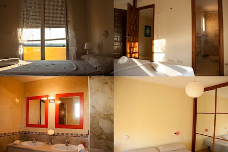 Comfortable room in Tarifa - Tarifa