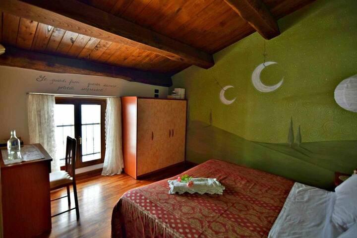 La stanza della Luna