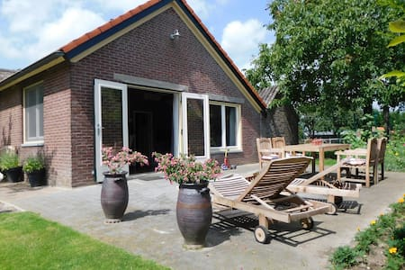 Liskes To - Nederweert - Bungalow