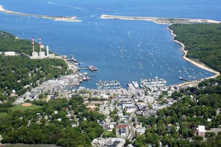 Romantic Weekend in Wine Country - Port Jefferson