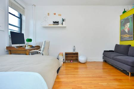 Best Location in Prospect Heights! - Brooklyn