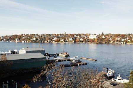 Summerhouse, Stockholm Archipelago - Haninge Municipality - 小木屋