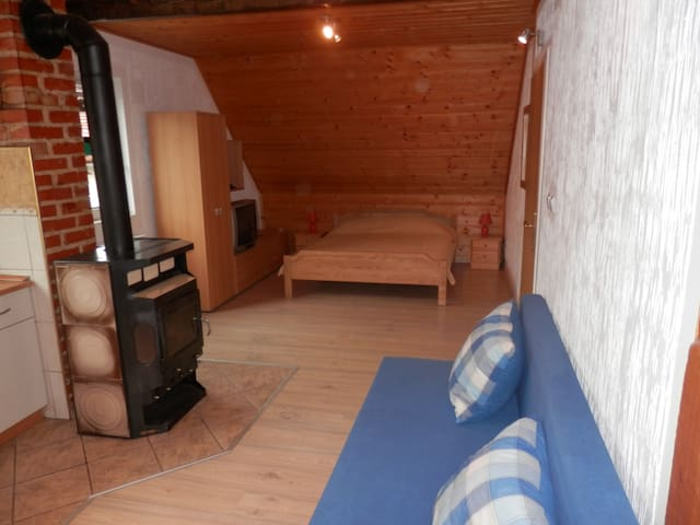 Apartment with kitchen - Korenica - Bed & Breakfast