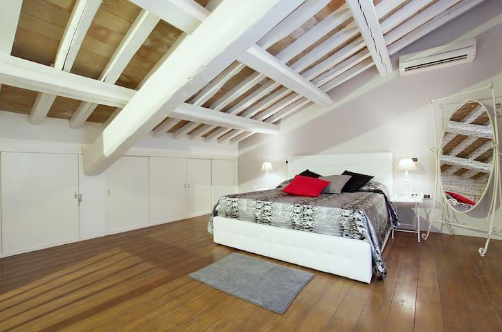 Antico Ostello di Bracciano - Bracciano - Apartment