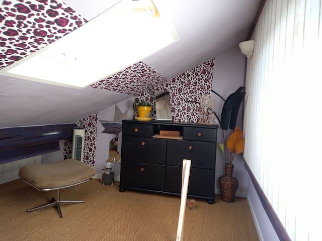 Chambre 2 (suite)